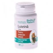 Rotta Natura Luteina 6 mg 30 capsule