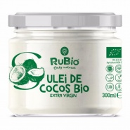 Rubio Bio Ulei de cocos 300 ml