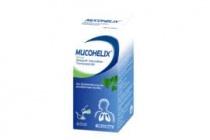 Sanofi Mucohelix 8,25 mg / ml sirop