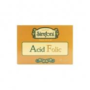 Simfoni Acid Folic 30 capsule