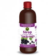 Hypericum Sirop Coacaze cu zahar 500 ml