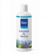 Sixtus Ulei neutru pentru masaj 500 ml