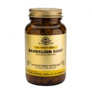 Solgar Dandelion Root 100 capsule