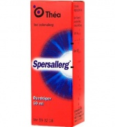 Spersallerg 0,5 mg/ 0,4 mg/ml solutie oftalmica 10 ml