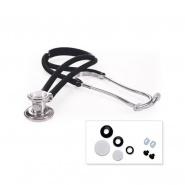 Stetoscopul Moretti Rappapor DM 561 Black