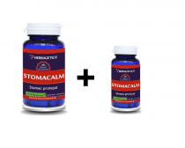 StomaCalm 60 capsule + StomaCalm 30 capsule Cadou