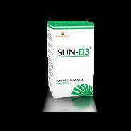 Sun-D3 60 capsule