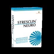 Sun Wave Stresclin Neuro 60 Comprimate
