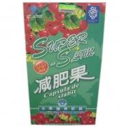 Super Slim 30 capsule