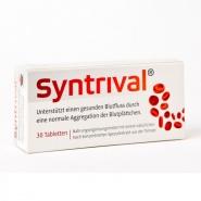 Syntrival 30 comprimate