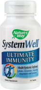 System Well Ultimate Immunity 30 tablete
