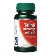 Telina Seminte Extract 60 capsule