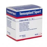 Tensoplast Sport Bandaj adeziv elastic 3 cm x 2,5 m