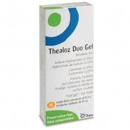 Thealoz Duo Gel oftalmic 30 monodoze