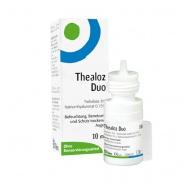 Thealoz Duo picaturi oftalmice 10 ml