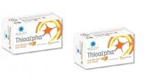 Thioalpha 600 mg 30 comprimate 1 + 1 Cadou