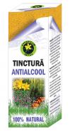 Tinctura Antialcool 50 ml