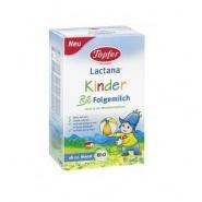 Topfer Lactana Kinder Follow-on milk 12+ luni 500 g
