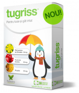 Tugriss 30 comprimate