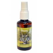Adams Cosmetic Ulei de Argan Bio pentru fata 50 ml