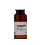 Ulei de ricin cu vitamina A 80 g