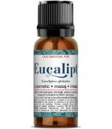 Ulei esential de eucalipt 10 ml