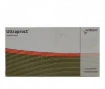ULTRAPROCT SUPOZITOARE X 10 SUPOZ. FARA CONCENTRATIE BAYER AG
