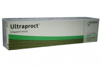 ULTRAPROCT UNGUENT RECTAL X 1 UNGUENT RECTAL FARA CONCENTRATIE BAYER AG