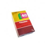 Vitamax 15 capsule moi 1 + 1 40% din al II-lea