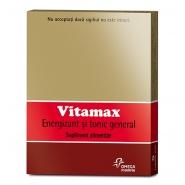 Vitamax 5 capsule moi