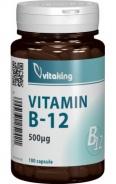 Vitamina B12 500 mg 100 capsule
