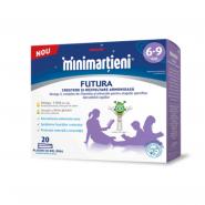 Walmark Minimartieni futura 6-9 ani 20 plicuri