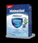 Walmark Minimartieni Proimun Acut 3+ ani 5 plicuri
