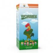 Wormex Sirop 200 ml