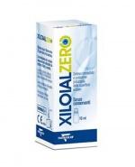 Xiloial Zero Solutie oftalmica sterila 10 ml
