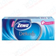 Zewa Deluxe Batiste igienice 10 bucati