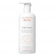 Avene Cold Cream Lotiune de corp 400 ml
