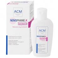 ACM Novophane K Sampon antimatreata cronica 125 ml