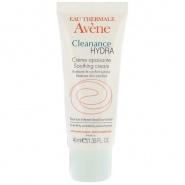 Avene Cleanance Hydra Crema calmanta ten gras 40 ml