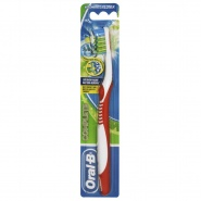 Oral-B Complete 5 Way Clean Periuta de dinti 40 Medium