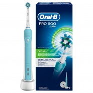 Oral-B Cross Action Pro 500 Periuta de dinti electrica