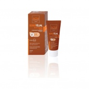 ACM Sensitelial Crema Golden Tint SPF50+ 40 ml
