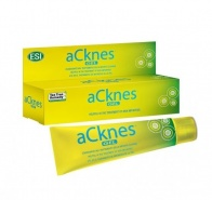 Aknes Gel antiacenic 25 ml