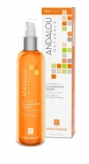 Andalou 25126 Clementine + C Illuminating Toner 178 ml