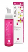 Andalou 25300 1000 Roses Cleansing Foam 163 ml