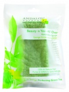 Andalou 25456 All Over Konjac Body Sponge