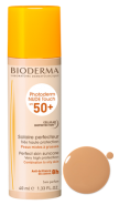 Bioderma Photoderm Nude Touch SPF50+ Doree 40 ml