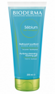 Bioderma Sebium Gel spumant 200 ml