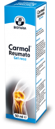 Carmol Reumato Gel rece 50 ml