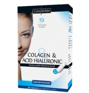 Colagen & Acid hyaluronic 30 tablete